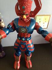 Galactus Marvel Universe 19-Inch Talking Action Figure Toybiz Thanos Legends BAF
