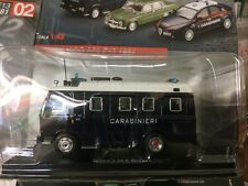 Means Carabinieri collection iveco a55 f13 1981 Scale 1:43