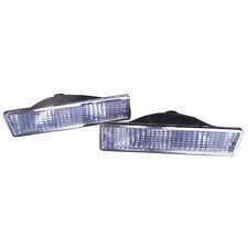 Front Right Side Turn Signal Light Assembly fits 81-86 OldsSupreme 22506790