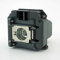 ELPLP61/V13H010L61 Bulb Cartridge for EB-430/EB-435W/EB-915W Projector Lamp