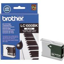Genuine Brother LC1000BK Ink Cartridge Black For Brother DCP-130C DCP-330C
