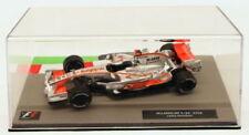 Coches de Fórmula 1 de automodelismo y aeromodelismo, McLaren de escala 1:18