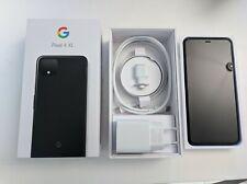 Google Pixel 4 XL - 64GB - Nero come NUOVO!