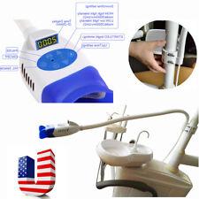 Dental Teeth Whitening Cold LED Light Lamp Bleaching Accelerator FDA Approved