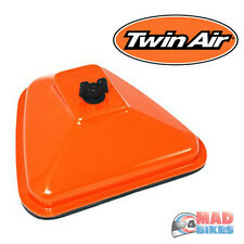 Twin Air Motocross Airbox Wash Cover Yamaha YZ250F YZ450F 2014, 2015, 2016, 2017
