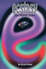 Ecstasy: The MDMA Story-ExLibrary