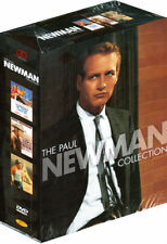 Paul Newman Collection / 3 Movies - Box set / DVD, NEW
