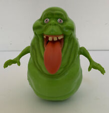 Ghostbusters Slimer Talking Music Toy 2016 Green Ghost Creature Figure Working