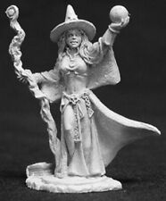 Reaper Miniatures - 02682 - Selmarina, Witch - DHL