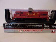 Atlas Classic Silver U23B Diesel Lehigh Valley Road # 508, Stock # 10-003-427