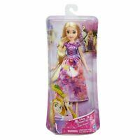 Disney Princess Royal Shimmer Rapunzel Doll For Kids Toy Christmas Birthday Gift