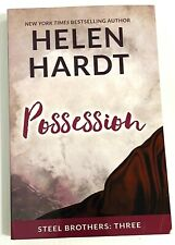 Possession  - Steel Brothers Saga Book 3 by Helen Hardt Paperback 2016