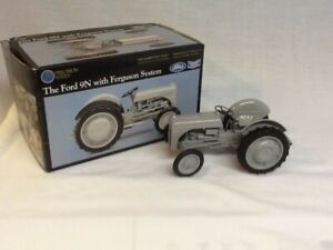 Ertl Precision Series 1:16 Scale Ford 9N Tractor with Original Box