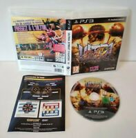 Ultra Street Fighter IV - Jeu Sony PS3 - Pal français - Comme neuf - Complet