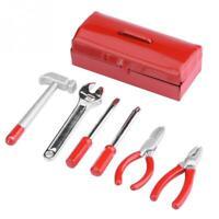 1:10 RC Rock Crawler Accessories Tools Set Fit for Axial SCX10 RC4WD D90 D110 ds