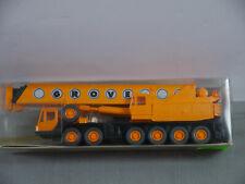 WIKING 40 632 Grove Car Crane 1:87 (K18) D12