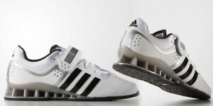adidas Adipower Weightlifting Black Sneakers for Men for Sale ...