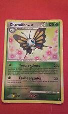 CHARMILLON 21/127 PV120 REVERSE HOLO Carte Pokemon RARE VF