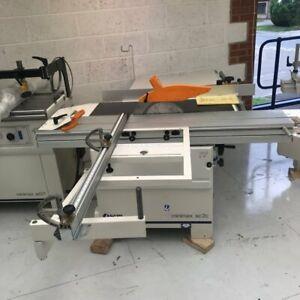 New Minimax SC 2C Classic Sliding Table Saw **4,150.00 + Vat**