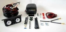 AIR LIFT Load Controller II- Dual Gauge P/N - 25812