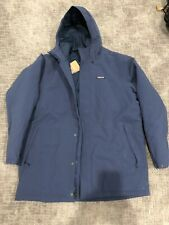 New PATAGONIA LONE MOUNTAIN PARKA Winter Storm Snow Coat Jacket Mens XL