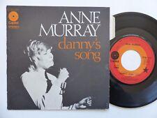 ANNE MURRAY Danny's song Drown me  2C006 81351 RRR