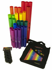Boomwhackers Move & Groove Set - MG-BW-Set01