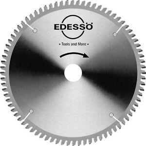 Edessö Hm Circular Saw Blades 400 x 3,8 X 50 MM, Z 120 Tf (Ne) For Kaltenbach