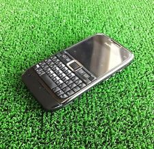 NOKIA E71 rare vintage brand NEW original phone mobile without simlock