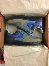"Nike Air Force 1 Stash Premium IO Size 11 ""Hyper-strike"" Tier 0 NORT/Recon"