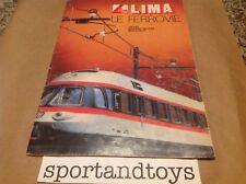 LIMA HO/N CATALOGO 1982/83 Pag.67