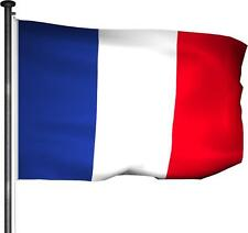Fahne Frankreich - Hissfahne 150x100cm Premium Qualität