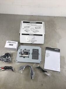BOSE Wave Connect Kit For iPod in original box only used twice