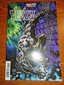 Venom #200 Hotz Variant Cover Key Cates Dylan Brock 1st Print Legacy 35 Marvel