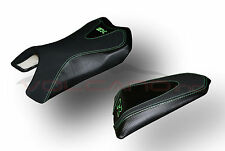 KAWASAKI Z 1000 SX 2010 2016 NEOPRENE SEAT SADDLE COVER HI GRIP