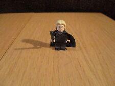 Lego - Harry Potter -LUCIUS MALFOY - Figurine