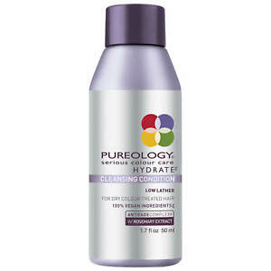 Pureology Hydrate Cleansing Conditioner 1.7 Oz.