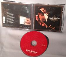 CD ROCH VOISINE Christmas Is Calling NEAR MINT CANADA