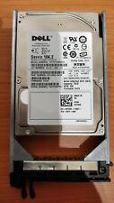 """Disco duro DELL 73GB 10K.2 SAS 2.5"""" : Modelo: ST973402SS"""