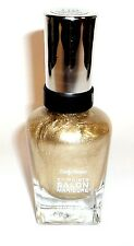 Sally Hansen Complete Salon Nail Polish Nail Color WEDDING GLITTERS 110