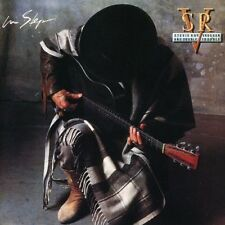 Stevie Ray Vaughan and Double Trouble in Step CD Europe Epic 1999 15