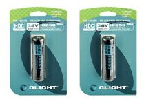 Olight HDC 3500mAh 18650 protected Li-ion rechargeable battery For X7R Olight