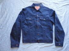 Levi's 941 Big E Denim Jacket Size 42
