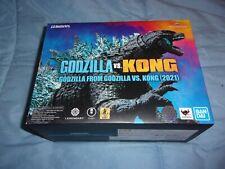 S.H.MonsterArts GODZILLA FROM GODZILLA VS. KING KONG 2021 Figure