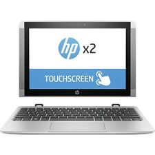 HP x2 10-p000 10-p010nr 10.1  Touchscreen 2 in 1 Notebook - Intel Atom x5 x5-Z83