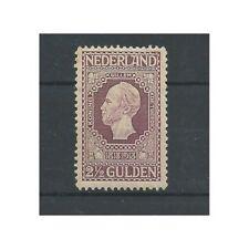 Nederland 99 Jubileum 2,5Gld  LUXE  MH/ongebr CV 150+  €