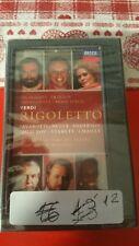 Cassette dcc Pavarotti rigoretto