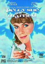 Peggy Sue Got Married (DVD, 2002)