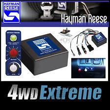 HAYMAN REESE REMOTE HEAD BRAKE CONTROL SYSTEM 05550 CB CARAVAN CONTROLLER