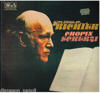 Chopin: Scherzartikel / Sviatoslav Richter - LP Emi